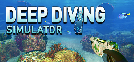 Deep Diving Simulator (2019) Repack от хатаб на русском