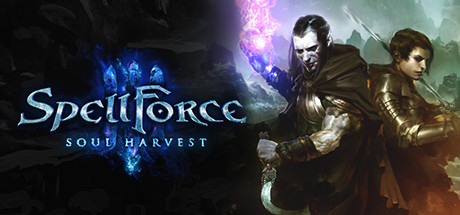 SpellForce 3: Soul Harvest (2019) (RUS) Repack