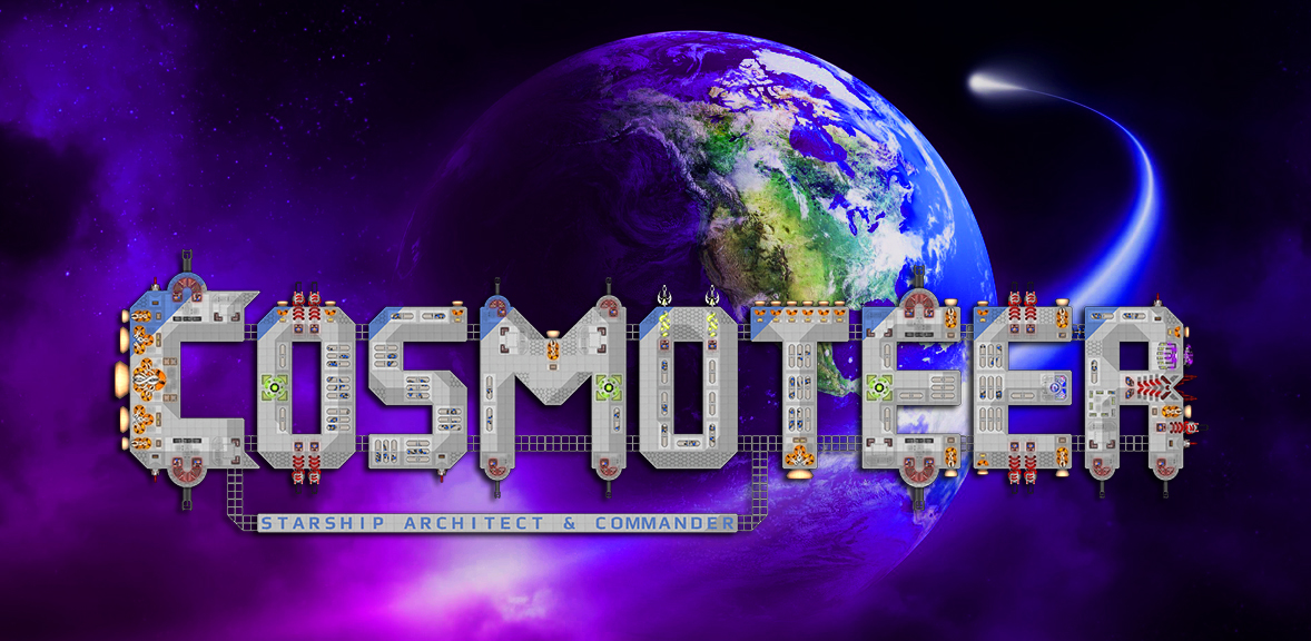 Cosmoteer v0.14.13 на русском языке