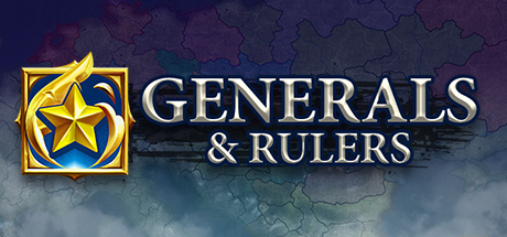 Generals & Rulers (v1.0) (2019) на русском языке