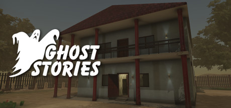 Ghost Stories (v1.06) (2019) на русском языке