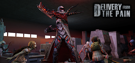Delivery from the Pain (v1.0.7053) (2019) PC на русском