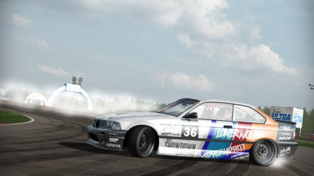 RDS - The Official Drift Videogame (2019) на русском