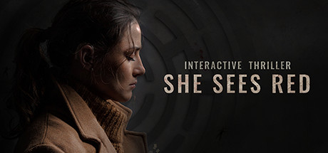 She Sees Red (2019) на русском языке