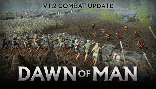 Dawn of Man v1.2.0 (RUS) новая версия