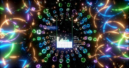 Tetris Effect (2019) (VR-non) PC