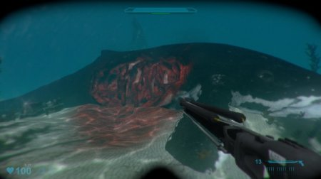 Shark Attack Deathmatch 2 (2019) на русском языке