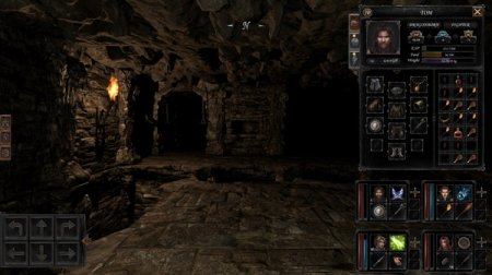 Dungeon Of Dragon Knight (2019) на русском языке
