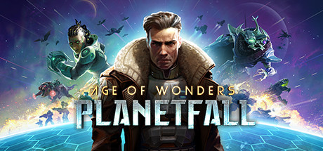 Age of Wonders: Planetfall (v1.01) Repack на русском языке