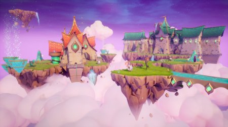 Spyro Reignited Trilogy (2019) PC полная версия