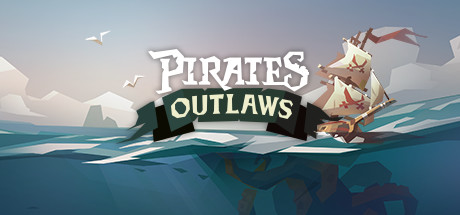 Pirates Outlaws (2019) PC на русском языке