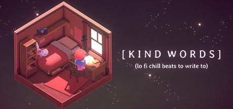 Kind Words (lo fi chill beats to write to) (2019) полная версия