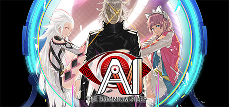 AI: The Somnium Files (2019) полная версия