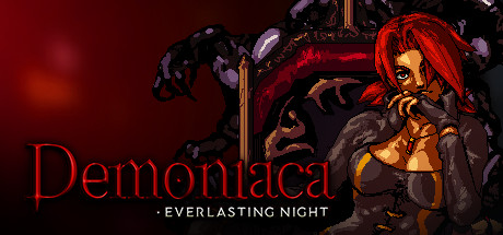 Demoniaca: Everlasting Night (2019) полная версия