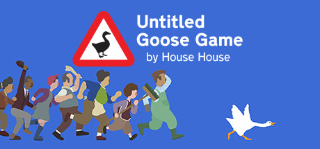 Untitled Goose Game (v1.0.3) на русском языке