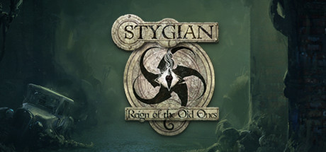 Stygian: Reign of the Old Ones на русском языке