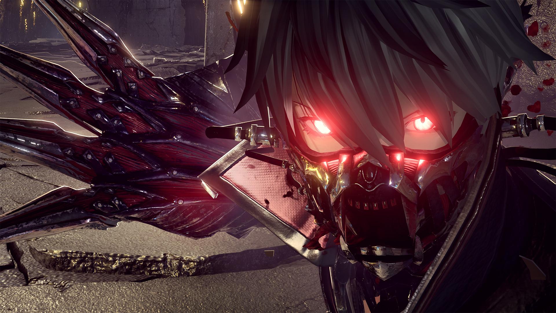 Скриншот к игре Code Vein: Deluxe Edition [v 1.01.86038 + DLCs] (2019) скачать торрент RePack от xatab