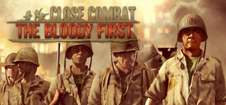 Close Combat: The Bloody First (полная версия)