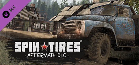 Spintires - Aftermath DLC (1.3.7) на русском языке