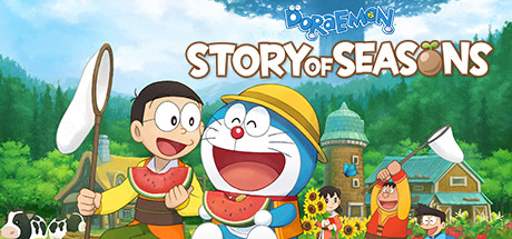 DORAEMON STORY OF SEASONS - полная версия