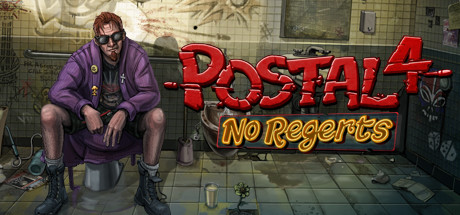 POSTAL 4: No Regerts Tread lightly - полная версия
