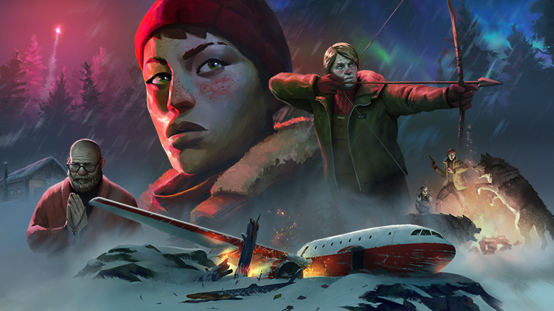 The Long Dark Wintermute Episode 3 (2019) на русском языке