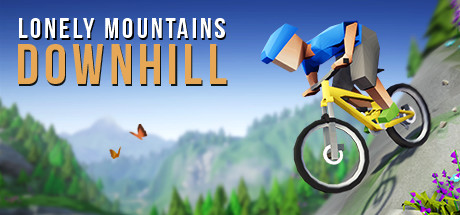 Lonely Mountains: Downhill (v1.01) на русском языке