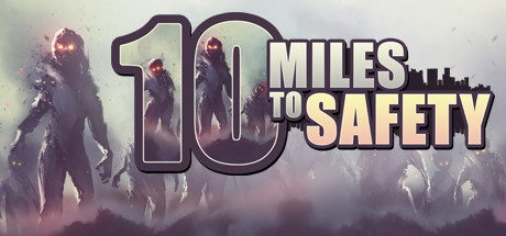 10 Miles To Safety (v1.02) полная версия