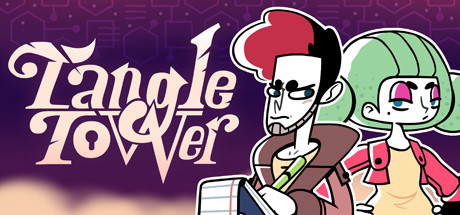 Tangle Tower (2019) полная версия