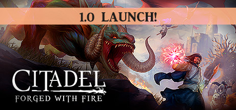 Citadel: Forged with Fire (v1.01) (RUS) полная версия