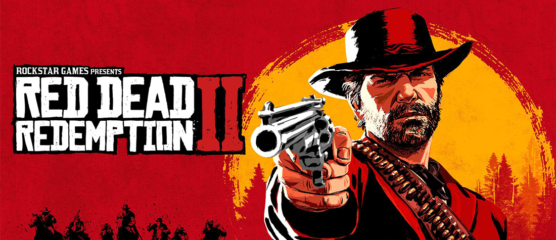 Red Dead Redemption 2 Ultimate Edition (FULL UNLOCKED) на ПК