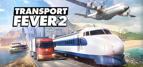 Transport Fever 2 (2019) (RUS) полная версия