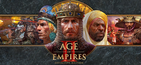 Age of Empires II: Definitive Edition (2019) на русском языке