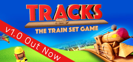 Tracks: The Train Set Game (на русско языке)