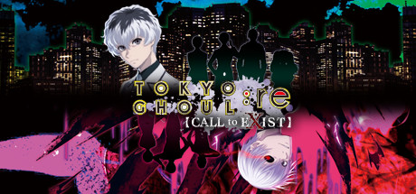 Tokyo Ghoul:re Call to Exist (2019) на русском языке