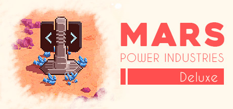 Mars Power Industries Deluxe (полная версия)