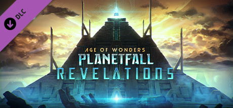 Age of Wonders: Planetfall - Revelations (v1.101) (RUS) новая версия