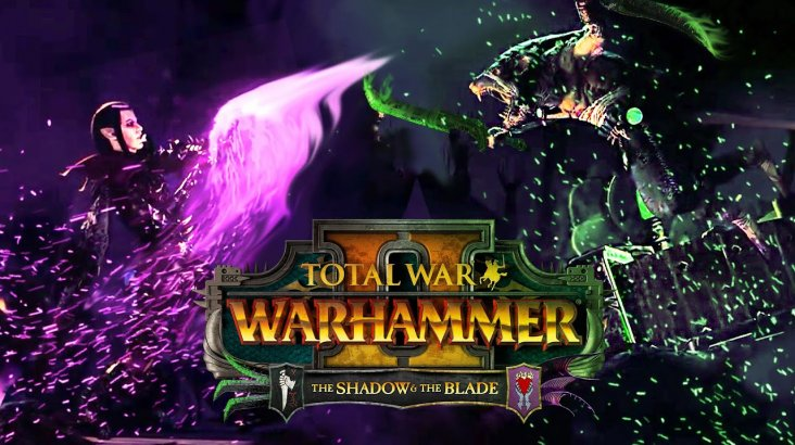 Total War: WARHAMMER II - The Shadow & The Blade (DLC) на русском языке