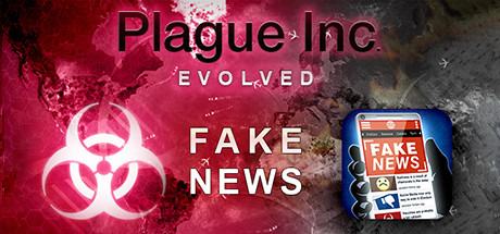 Plague Inc Evolved The Fake News (v1.17.0) (RUS) новая версия