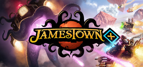 Jamestown Plus Deluxe Pack (полная версия)