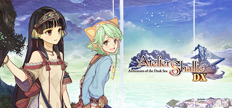 Atelier Shallie: Alchemists of the Dusk Sea DX (2020) полная версия