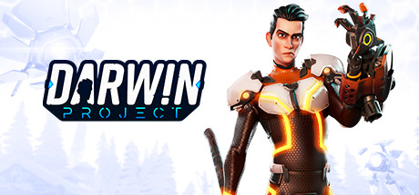 Darwin Project (2020) на русском языке