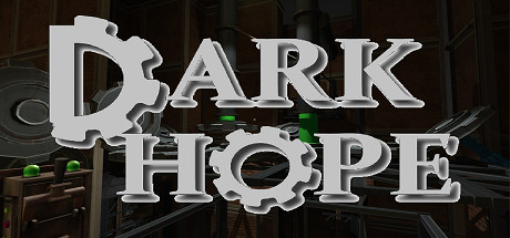 Dark Hope A Puzzle Adventure (2020) полная версия