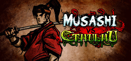 Musashi vs Cthulhu (2020) на русском языке