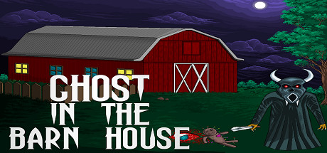 Ghost In The Barn House (2020) полная версия