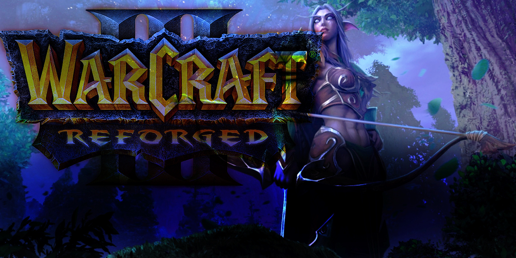 Warcraft 3: Reforged (2020) на русском языке
