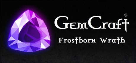 GemCraft - Frostborn Wrath (2020) PC полная версия