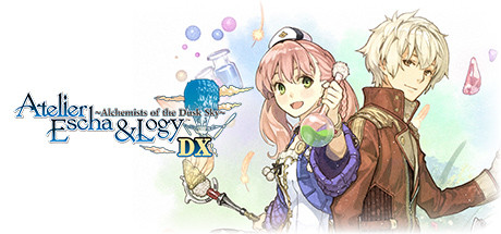 Atelier Escha and Logy: Alchemists of the Dusk Sky DX (2020) полная версия