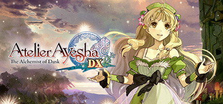 Atelier Ayesha: The Alchemist of Dusk DX (2020) полная версия