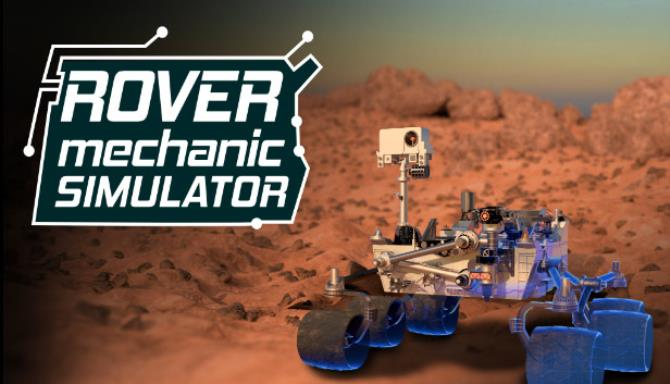 Rover Mechanic Simulator (2020) полная версия